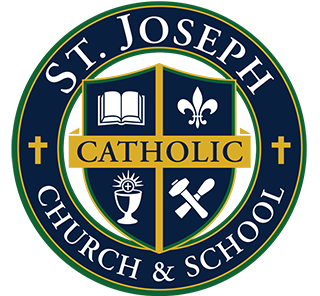 Saint Joseph Catholic School Logo